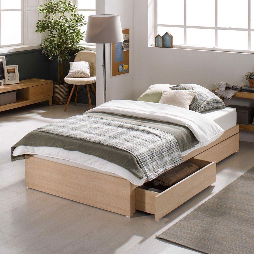 Kinh nghiệm lựa chọn giường ngủ thích hợp