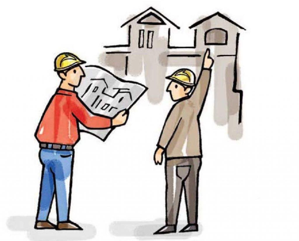 Quy trình 6: Kiểm tra nghiệm thu công trình